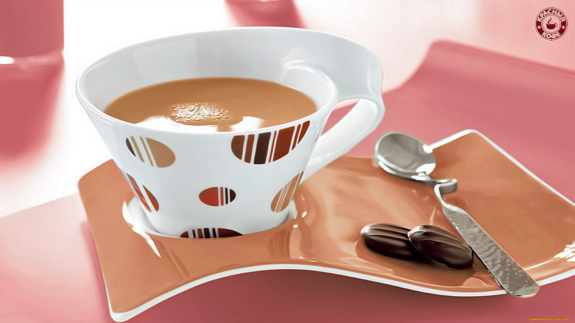 все кофейные чашки поздравления работы свежему списку